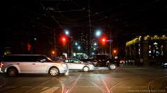 City rush - DAY 140 - 365 day photo challenge (david.reid.5) Tags: street night photography photographer streetphotography ideas photochallenge 365photochallenge drphotos sonya7 365photographyproject drphotosca sonysonnartfe35mmf28 365picturechallenge