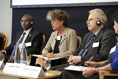 IFPMA Reception on the occasion of the 68th World Health Assembly (18 May 2015)
