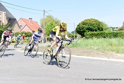 Aspiranten Mol Rauw (285)