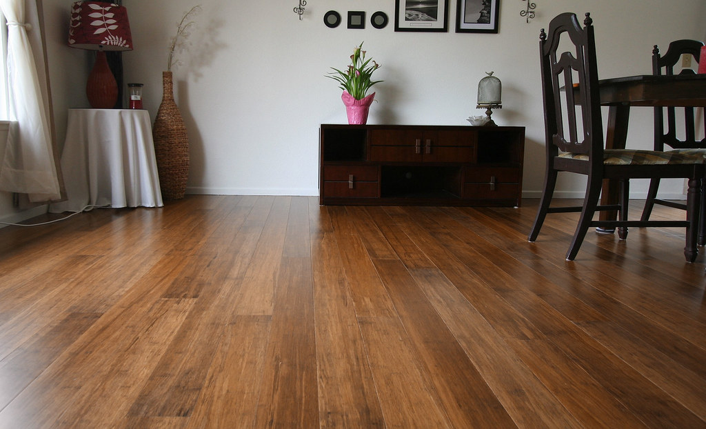 get free samples - Bamboo Laminate Flooring