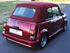 Mini Cabriolet (Austin/Rover) Verdeck bis 1996