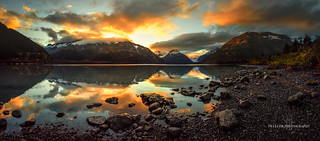 Portage Lake, AK