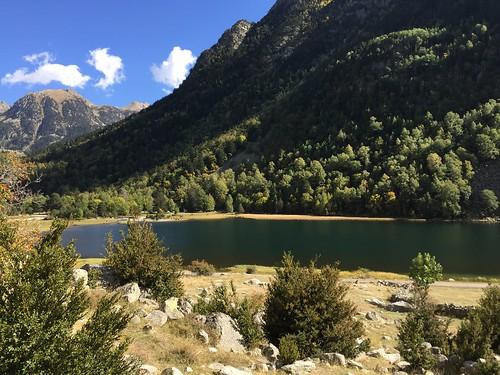Valencia Adventure, Ruta 3 días Aigüestortes