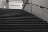 (corpaphotos) Tags: pinacotecabrera milan italy blackwhite geometry stairs linescurves linesandcurves diagonals