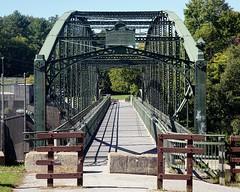 Higate Falls Bridge (rexp2) Tags: bridge flickr vacation2016fall dam hydroelectric sonyalpha7rilce7ra7r nikkorhauto28cmf3528mmnipponkogaku sony0mmf00
