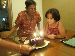 IMG_8522 (mohandep) Tags: friends families birthday people bangalore kavya kalyan anjana derek
