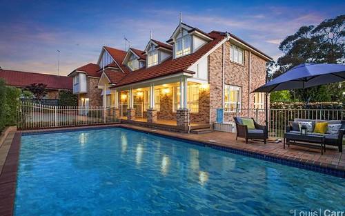 28 Old Glenhaven Rd, Glenhaven NSW 2156