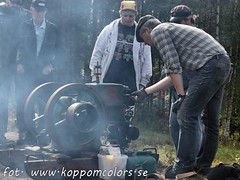 20160903097934 (koppomcolors) Tags: koppomcolors sweden sverige scandinavia skasås maskiner bilar lastbilar lastbil tractor traktor traktorer gamla motorer värmland varmland veteran vintage