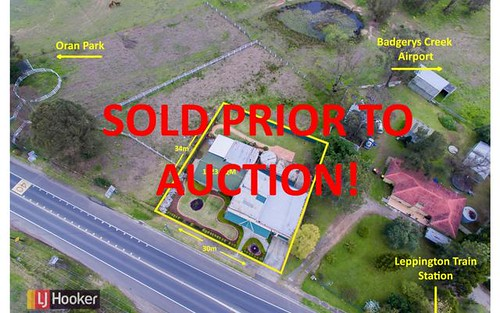 1185 The Northern Road, Bringelly NSW 2556