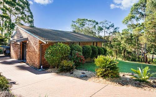 93 Hall Drive, Menai NSW 2234