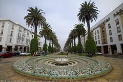 Centre ville Rabat, Morocco (T   J ) Tags: morocco rabat fujifilm xt1 teeje fujinon1024mmf4