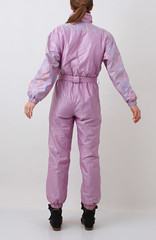 il_fullxfull.1059296412_9310 (onesieworld) Tags: 80s 90s fashion ski sport skisuit snowsuit onepiece onesie shiny nylon jumpsuit catsuit sexy female lady babe ass butt fetish kink