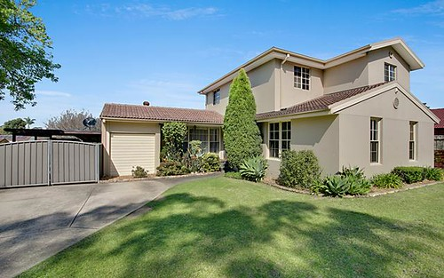 21 Maugham Crescent, Wetherill Park NSW 2164