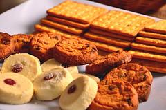 bolacha de chocolate (CehAkemiFotografia) Tags: bolacha morango fruta chá xícaras pires porcelana florzinha decorão cookies saopaulo brasil