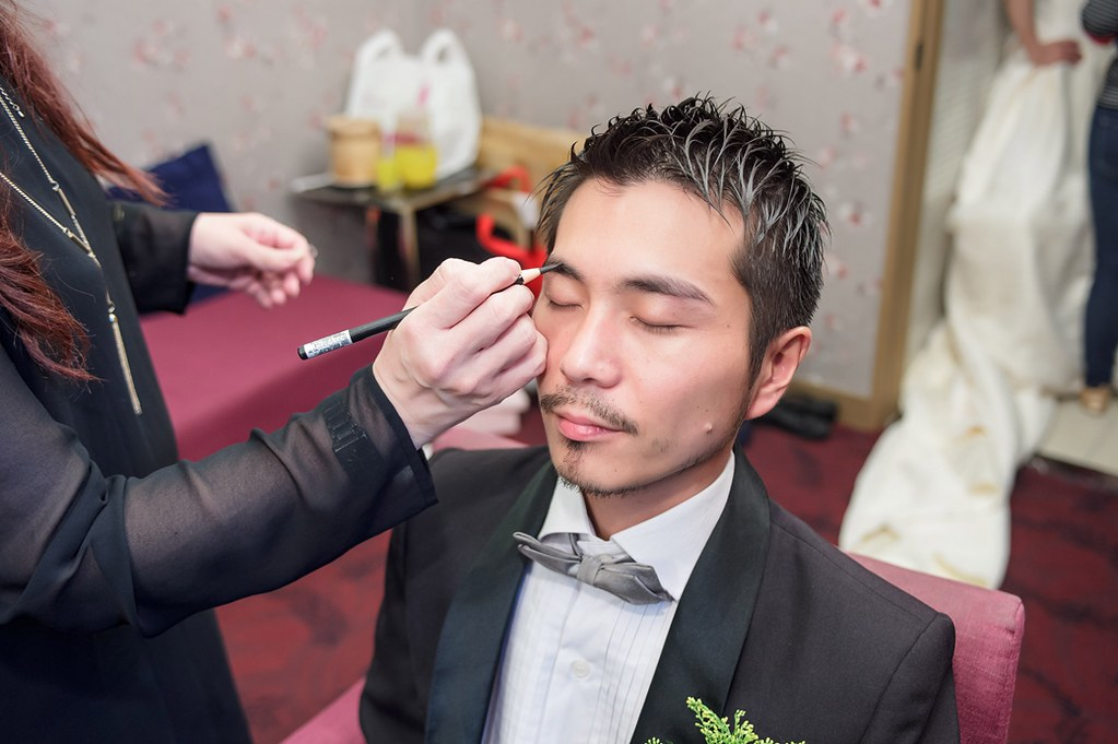 012晶贊宴會廣場婚禮拍攝