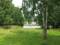 Gta lv seen from Ellesbo, Hisingen 2011 (biketommy999) Tags: 2011 hisingen gteborg gtalv ellesbo lv river