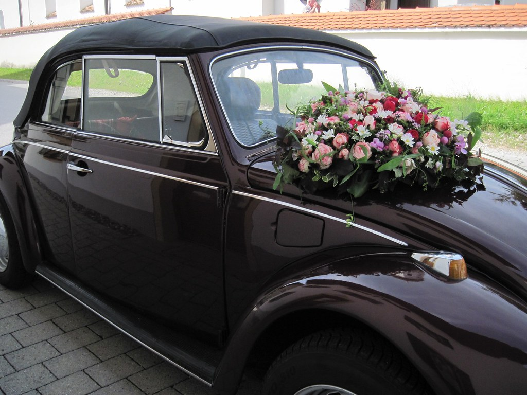 The World S Best Photos Of Car And Hochzeit Flickr Hive Mind