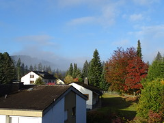 Autumn Titisee, Black Forest, Baden, Germany (Loeffle) Tags: 102016 germany deutschland allemagne blackforest schwarzwald foretnoire baden titisee autumn herbst fall