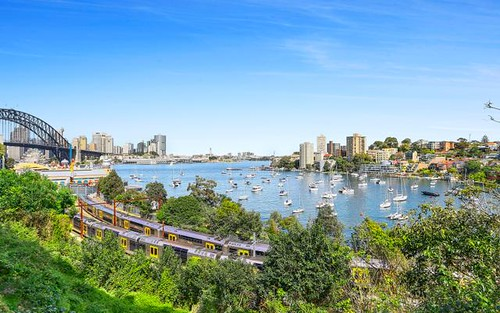 3/1 Harbourview Crescent, Milsons Point NSW 2061