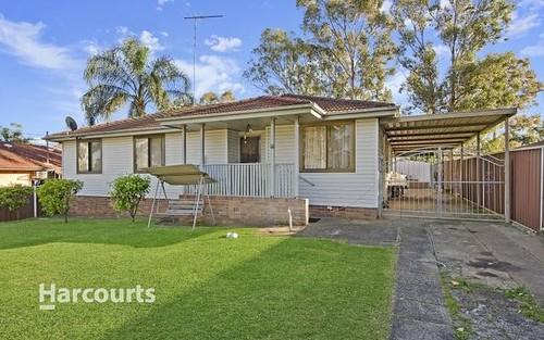 22 Tairora Street, Whalan NSW 2770