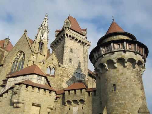 Burg Kreuzenstein 3