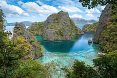 Kayangan Lake (Eugene Bacosa) Tags: kayanganlake coron palawan philippines