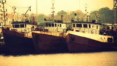 Vizag harbour (Dream.wide.open) Tags: water harbour india ship flickr vizag