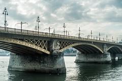 20160917 Budapest, Hungary 03289 (R H Kamen) Tags: bridgemanmadestructure budapest easterneurope hungary riverdanube architcture lamppost rhkamen