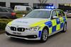 South Yorkshire Police BMW 330d Touring Roads Policing Unit Traffic Car (PFB-999) Tags: south yorkshire police syp bmw 330d 3series touring estate roads policing unit rpu traffic car vehicle lightbar grilles fendoffs leds yn16bao