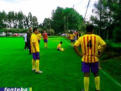 Eventos 29 y 30 de Octubre-18 (multimediafontebo) Tags: torneo de ftbol fontebo veteranos unica