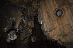 DSC_0889 (PorkkalanParenteesi/YouTube) Tags: hylätty neuvostoliitto bunkkeri kirkkonummi porkkalanparenteesi porkkalanparenteesibunkkeri soviet bunker zif25