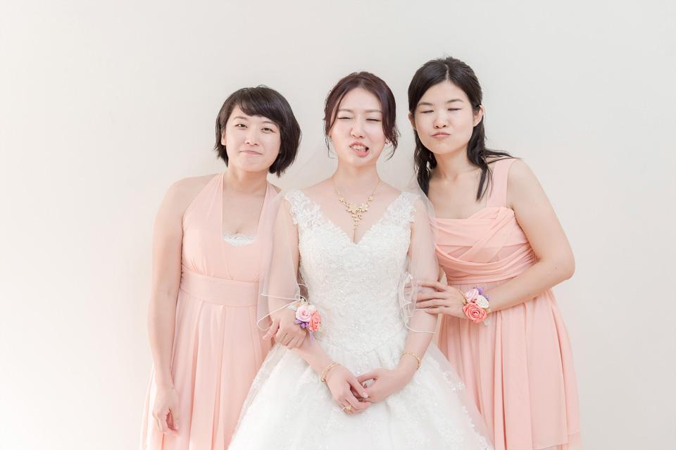 台南婚攝 婚禮紀錄 情定婚宴城堡 C & M 079