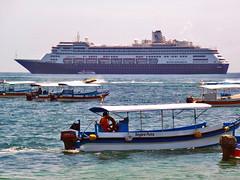 MS Volendam (BxHxTxCx (using album)) Tags: cruiseship kapal kapallaut kapalpesiar ship msvolendam