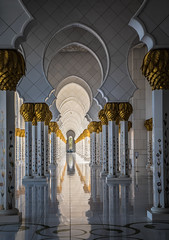 Sheikh Zayed Grand Mosque (Robert Haandrikman) Tags: sheikh zayed grand mosque abu dhabi uae emirates