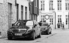 Maybach S 600. (Tom Daem) Tags: maybach s 600 brugge dukes palace bruges mercedes benz mercedesbenz