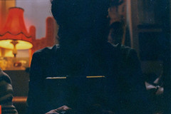 Denislav (JackyDiamond) Tags: 35mm boy playing game film ana analogue tattoo studio