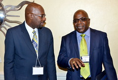 Deputy Financial Secretary at HRMAJ Annual Conference