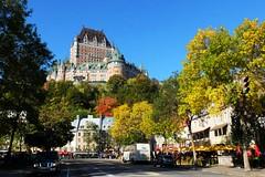 Autumn Quebec City (rahtenkhamen) Tags: fujifilmx30 handheld 1900 f57 iso320 71mm