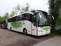 DSCN1114 Touringcarbedrijf De Wilg, Bree FMB-484 (Skillsbus) Tags: buses coaches germany belgium mercedes tourismo dewilg