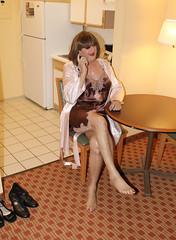new48959-IMG_1176t (Misscherieamor) Tags: tv feminine cd silk chiffon tgirl transgender mature sissy tranny transvestite slip kimono satin crossdress ts gurl petticoat tg travestis travesti travestie m2f xdresser tgurl
