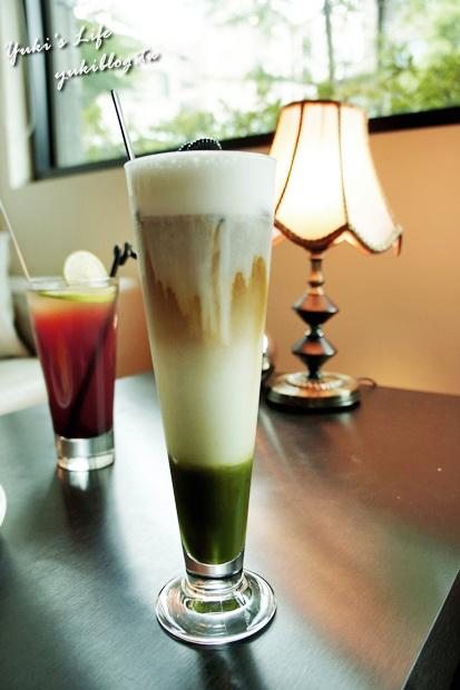 [三峽 食]*北大特區‧老柴咖啡館   Yukis Life by yukiblog.tw