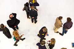 at st. elisabeth-kirche (Winfried Veil) Tags: leica people berlin art germany deutschland veil kunst fromabove menschen biennale winfried m9 elisabethkirche vonoben draufsicht leicam9 winfriedveil pawelalhamer