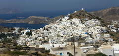 Ios (Nebelkuss) Tags: mediterranean mediterraneo greece grecia greekislands ios islas aegeansea cicladas maregeo