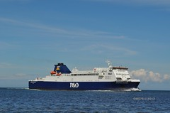 P&O European Causeway (Transport Pics from Timbo) Tags: ferry cairnryan larne poirishsea europeancauseway