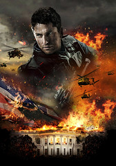 Olympus Has Fallen (marshalcover) Tags: pictures white house art film movie poster photo key action under olympus fallen butler has siege gerard antoine fuqua 2013
