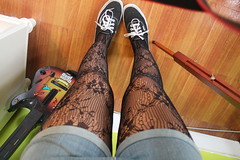 (fos-ter) Tags: quality tights