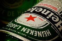 Do the Dew (Grant is a Grant) Tags: macro water beer glass dutch heineken droplets drops bottle nikon drop micro booze 105 nikkor lager hooch 105mm productphotography appleaperture d90 mmmbeer heinekenbeer drinkresponsibly heinekenlager aperture3 relaxingalcoholicbeverage