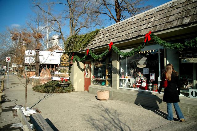 Nashville - December 2005