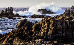 northwest swell (plachance) Tags: ocean california seascape beach water rock landscape coast surf canonef24105f4l