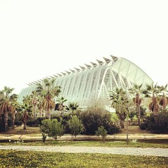 #LasCiencias #Valencia #Parque #Turia (Reigosa) Tags: parque valencia turia lasciencias uploaded:by=flickstagram instagram:photo=3920236936082354214610907